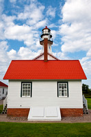 Light House, U P, UP MI, Upper Peninsula